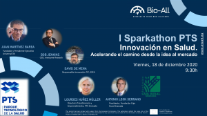 Bio-ALL – Sparkathon